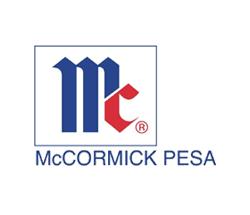 Mc Cormick PESA