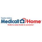 Medicall Home Tarjeta